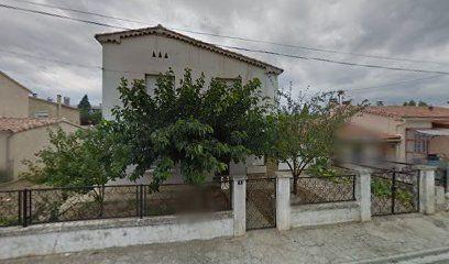 Maison à vendre 4 97m2 à Limoux vignette-1