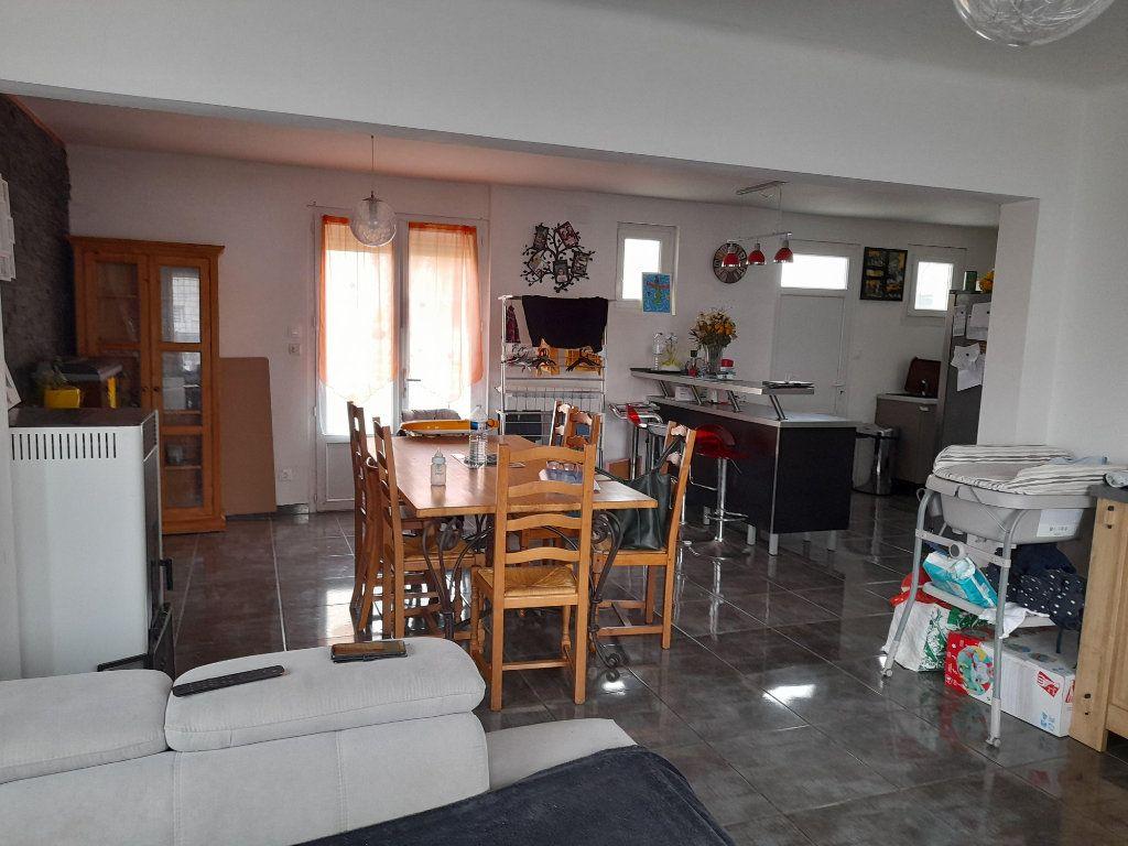 Maison à vendre 4 97m2 à Limoux vignette-2