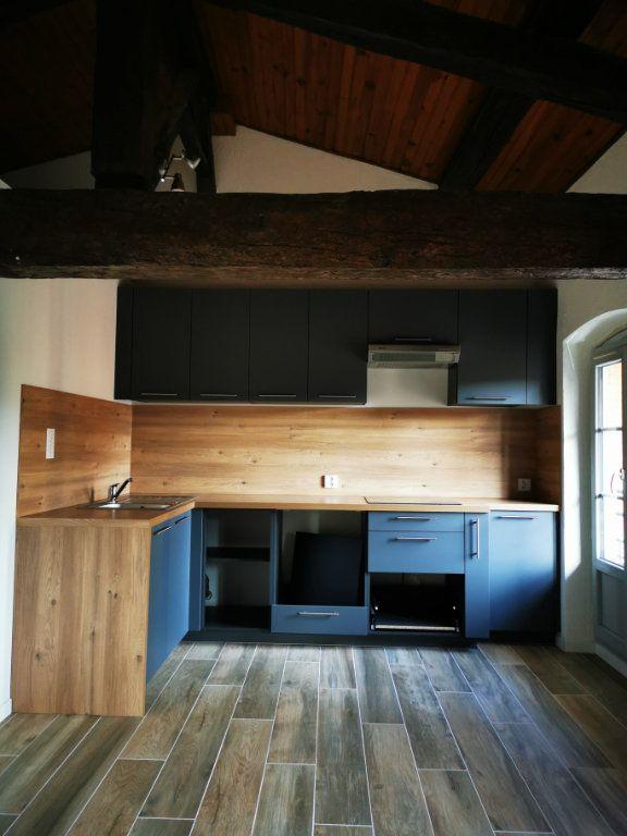 Appartement à louer 1 29.82m2 à Limoux vignette-1