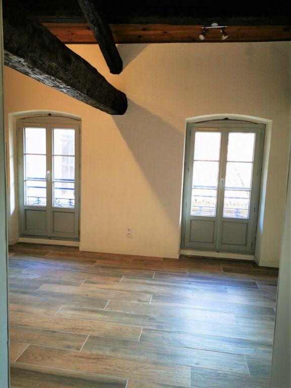 Appartement à louer 1 29.82m2 à Limoux vignette-2