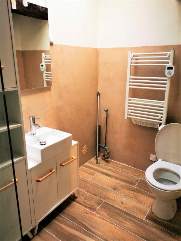 Appartement à louer 1 29.82m2 à Limoux vignette-4