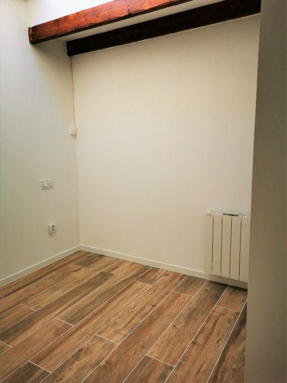 Appartement à louer 1 29.82m2 à Limoux vignette-5