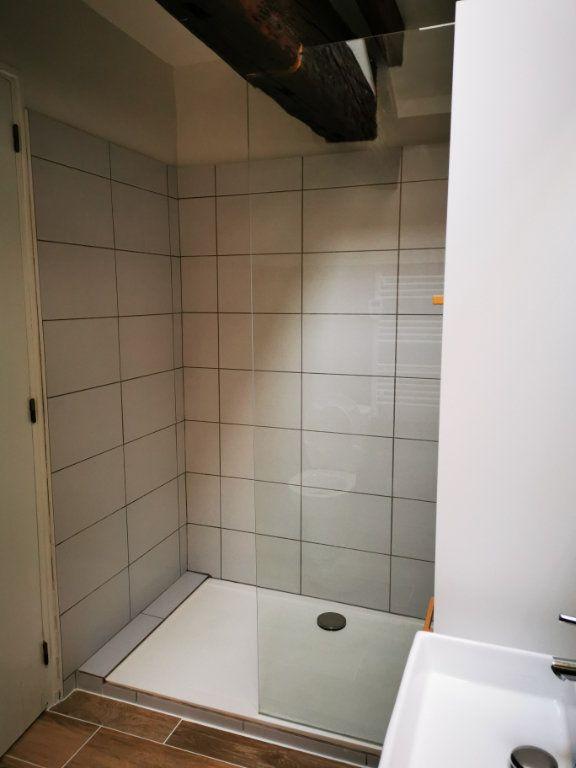 Appartement à louer 1 29.82m2 à Limoux vignette-6