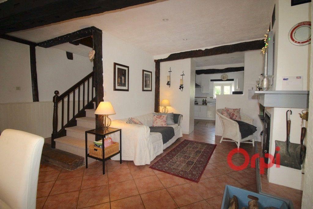 Maison à vendre 8 183m2 à Plaigne vignette-2