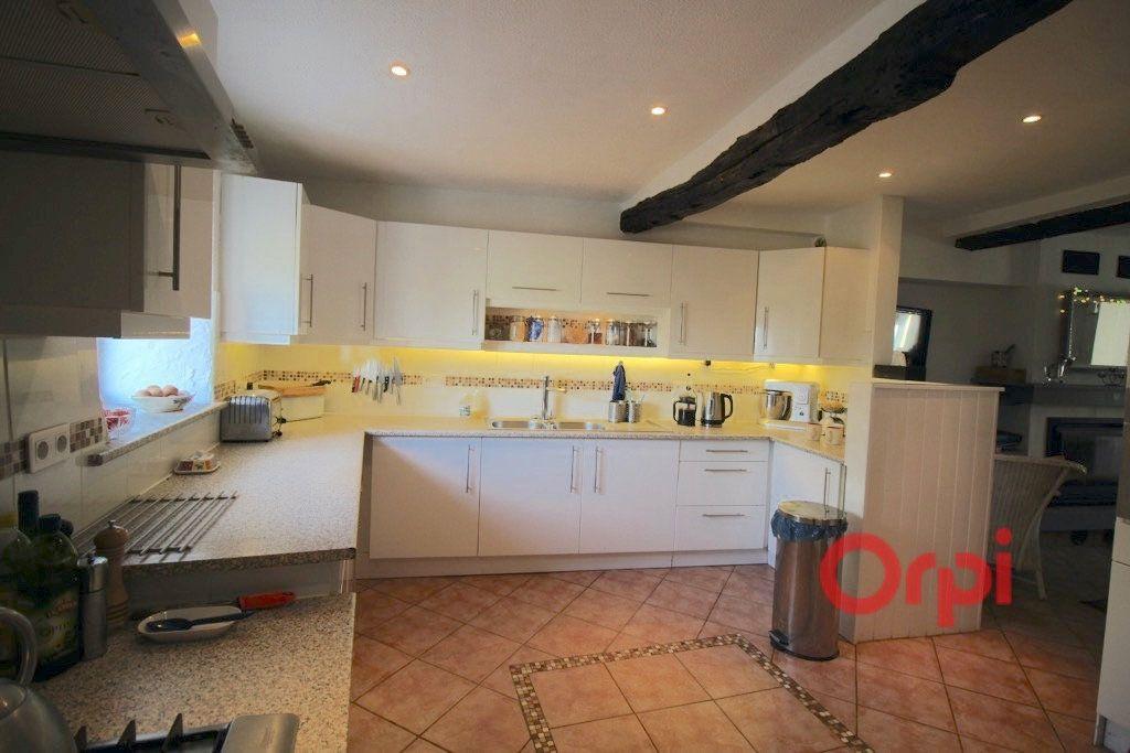 Maison à vendre 8 183m2 à Plaigne vignette-5