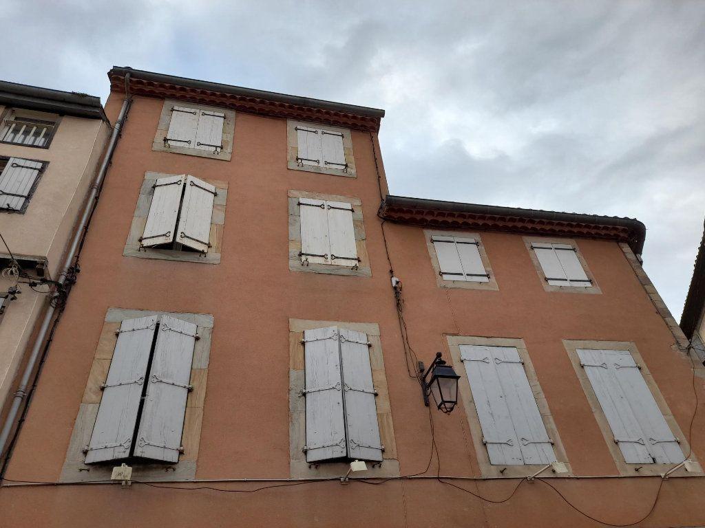 Maison à vendre 10 459m2 à Limoux vignette-1