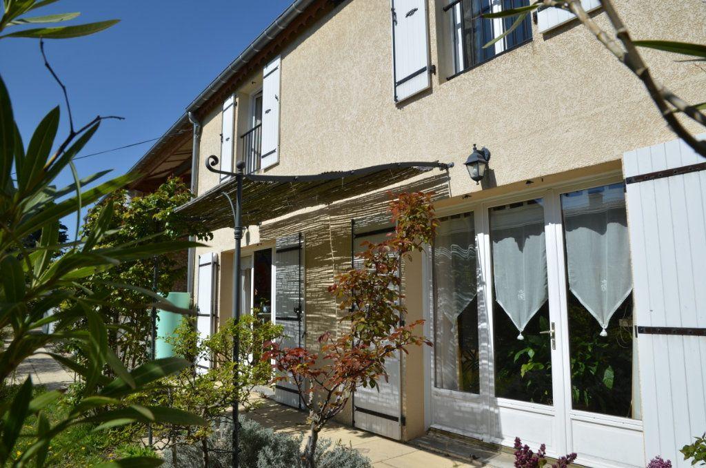 Maison à vendre 6 200m2 à Belvèze-du-Razès vignette-4