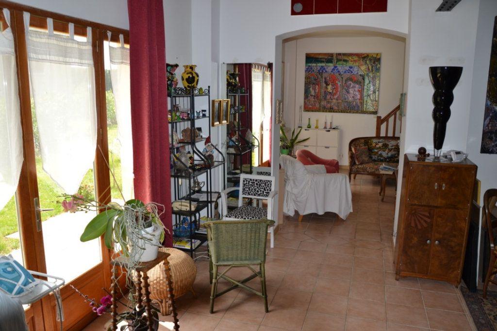 Maison à vendre 6 200m2 à Belvèze-du-Razès vignette-5