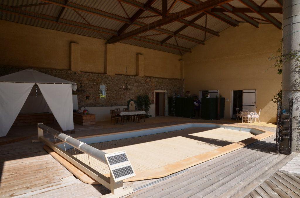 Maison à vendre 6 200m2 à Belvèze-du-Razès vignette-8