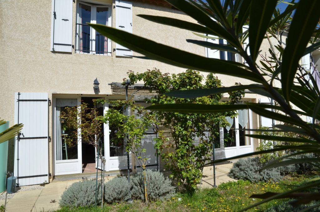 Maison à vendre 6 200m2 à Belvèze-du-Razès vignette-9