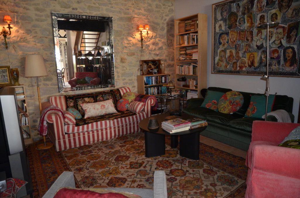 Maison à vendre 6 200m2 à Belvèze-du-Razès vignette-11