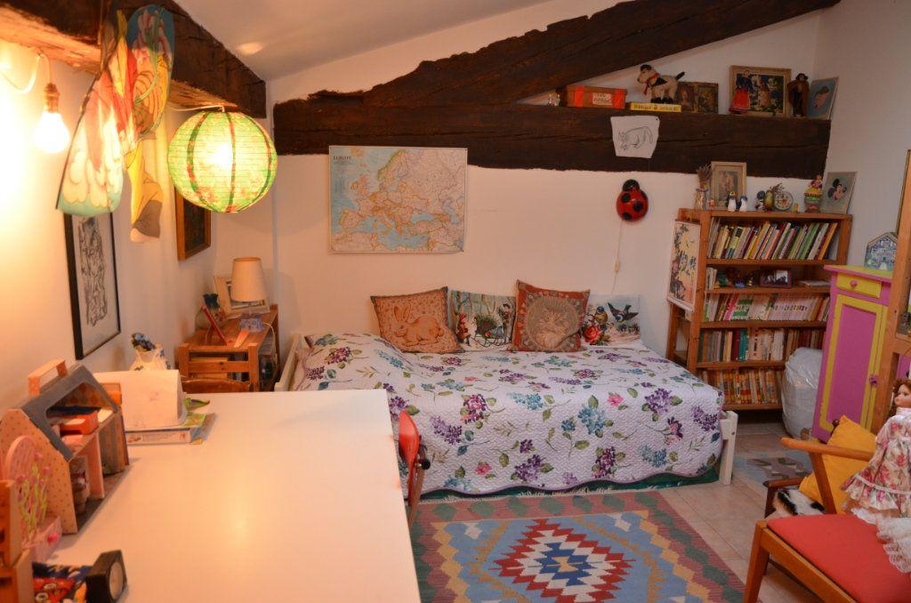 Maison à vendre 6 200m2 à Belvèze-du-Razès vignette-13