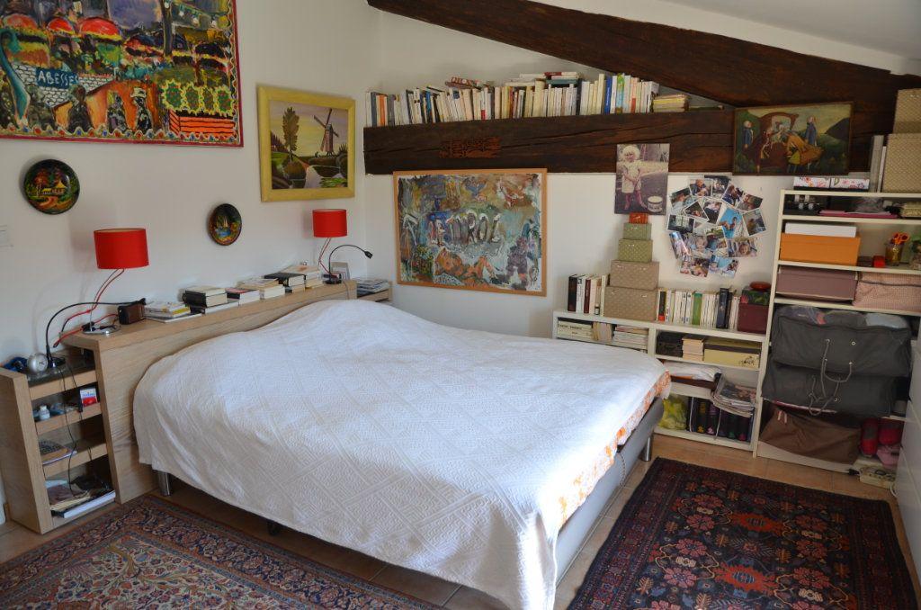 Maison à vendre 6 200m2 à Belvèze-du-Razès vignette-14