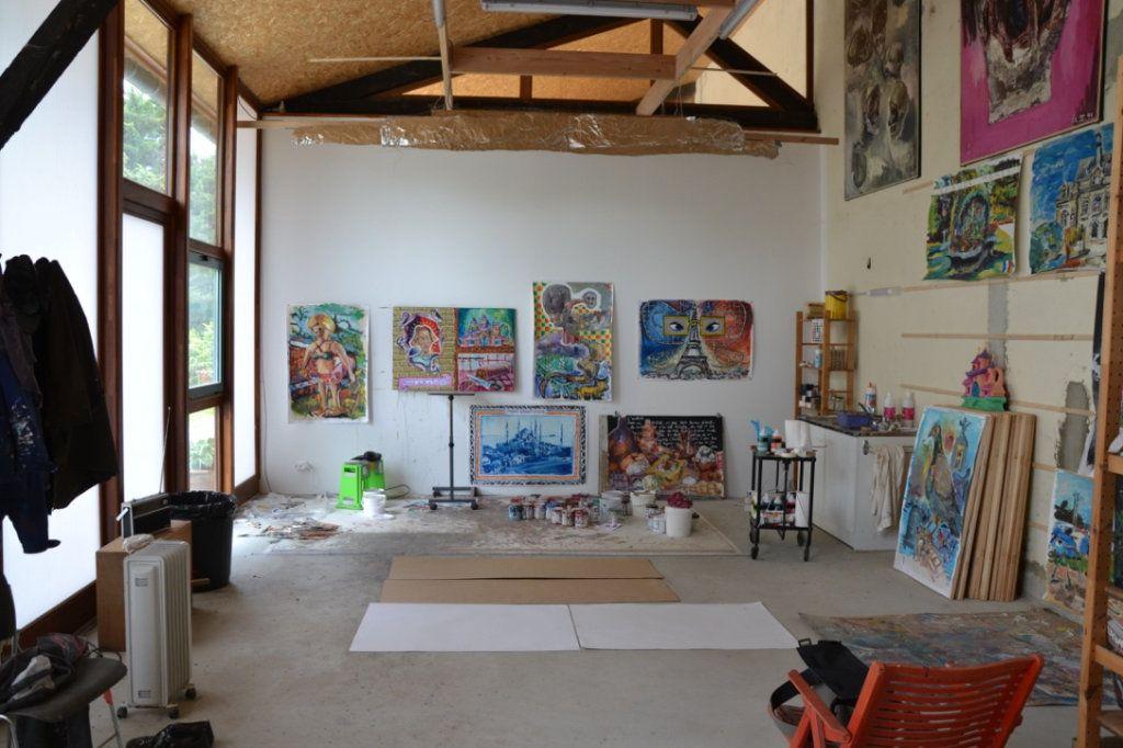 Maison à vendre 6 200m2 à Belvèze-du-Razès vignette-17