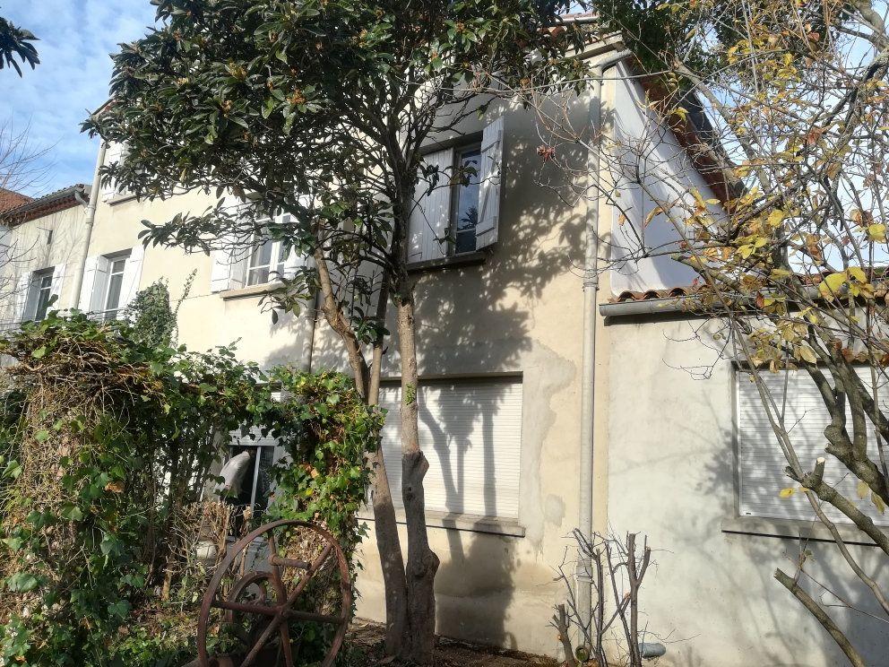Maison à vendre 7 237m2 à Limoux vignette-1