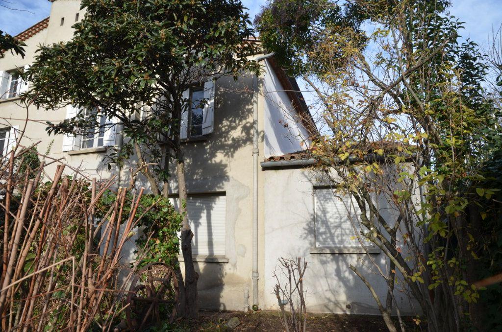 Maison à vendre 7 237m2 à Limoux vignette-5