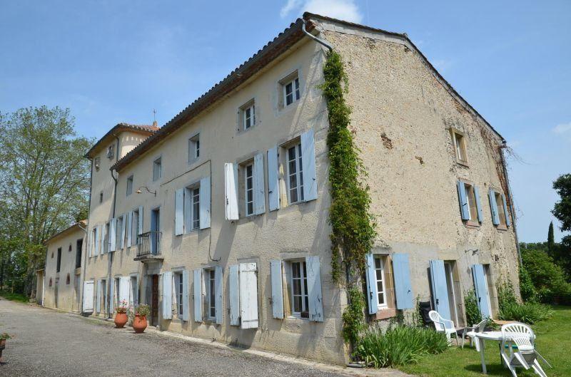 Maison à vendre 12 595m2 à Escueillens-et-Saint-Just-de-Bélengard vignette-3
