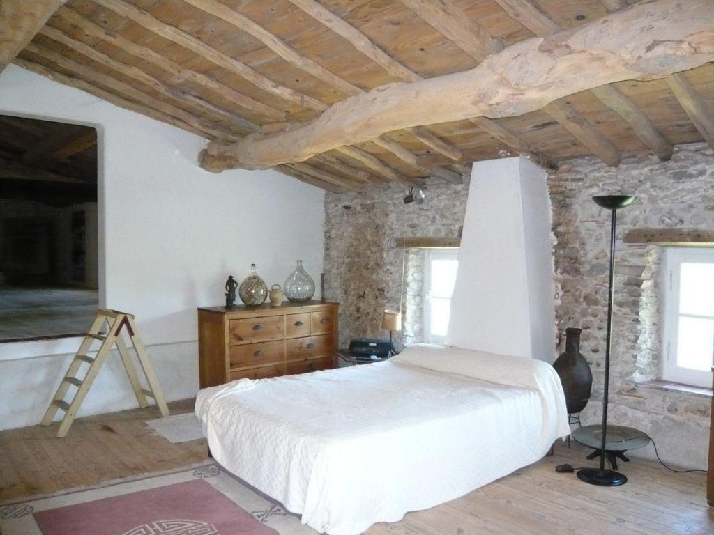 Maison à vendre 12 595m2 à Escueillens-et-Saint-Just-de-Bélengard vignette-7
