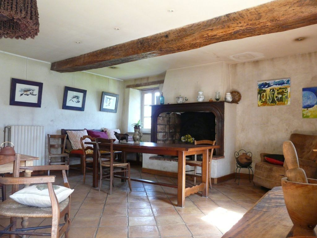 Maison à vendre 12 595m2 à Escueillens-et-Saint-Just-de-Bélengard vignette-11