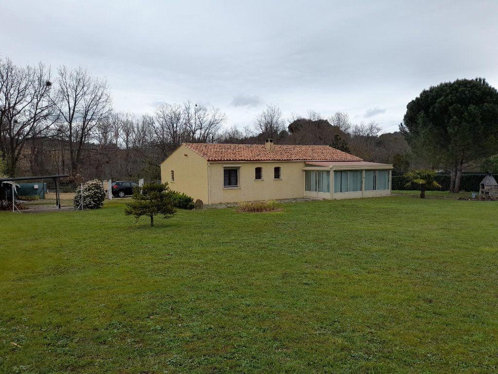 Maison à vendre 4 92m2 à Espéraza vignette-2