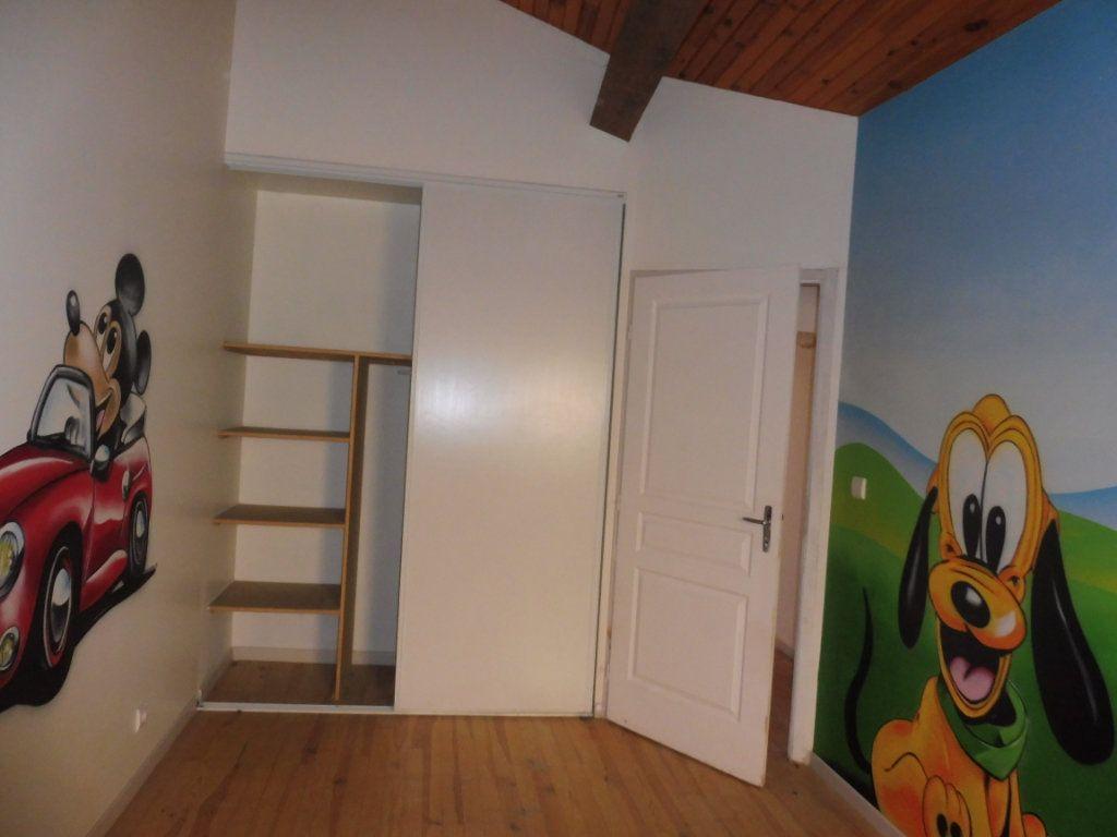 Maison à vendre 5 119m2 à Tourreilles vignette-6