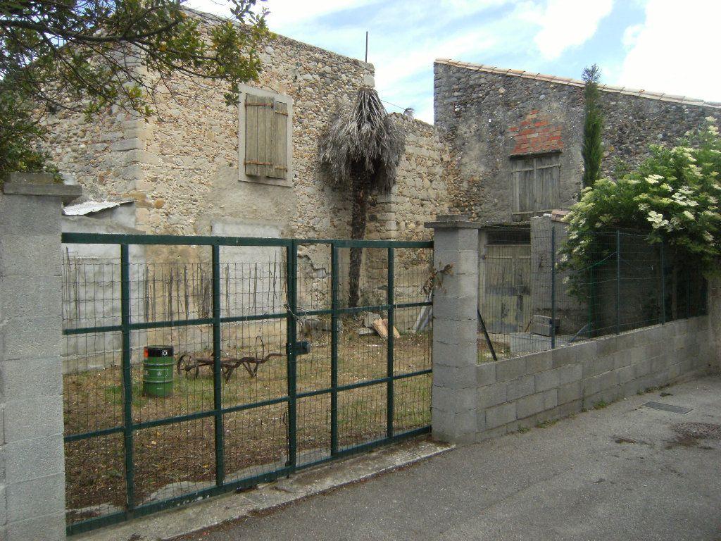 Maison à vendre 5 120m2 à Limoux vignette-2
