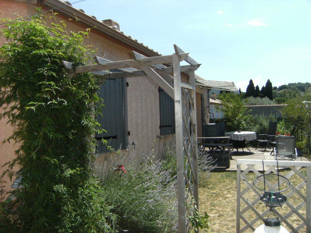 Maison à vendre 4 90m2 à Limoux vignette-1