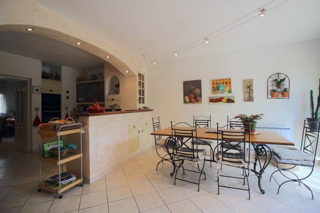 Maison à vendre 8 362m2 à Fanjeaux vignette-4