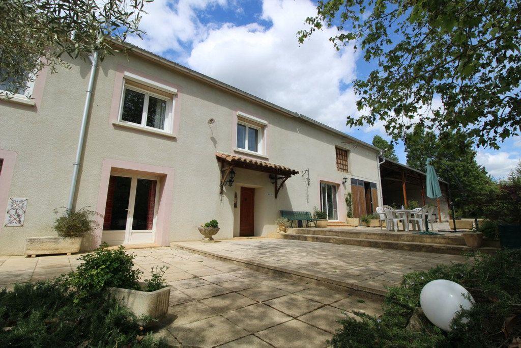 Maison à vendre 8 362m2 à Fanjeaux vignette-16