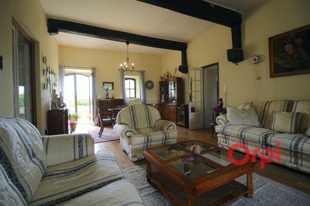 Maison à vendre 15 444m2 à Fanjeaux vignette-4