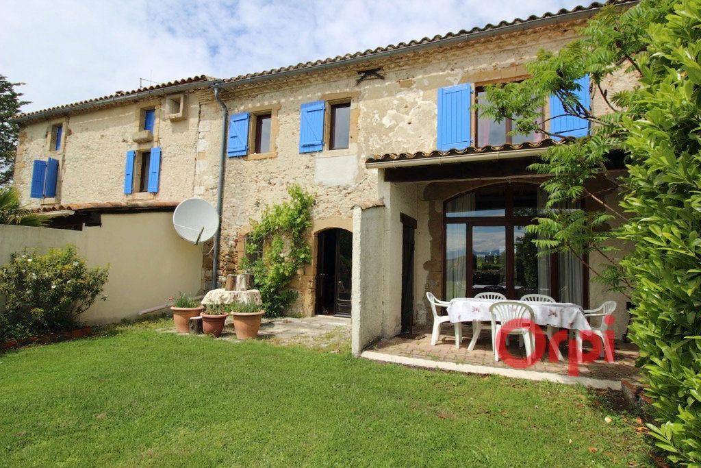 Maison à vendre 15 444m2 à Fanjeaux vignette-9