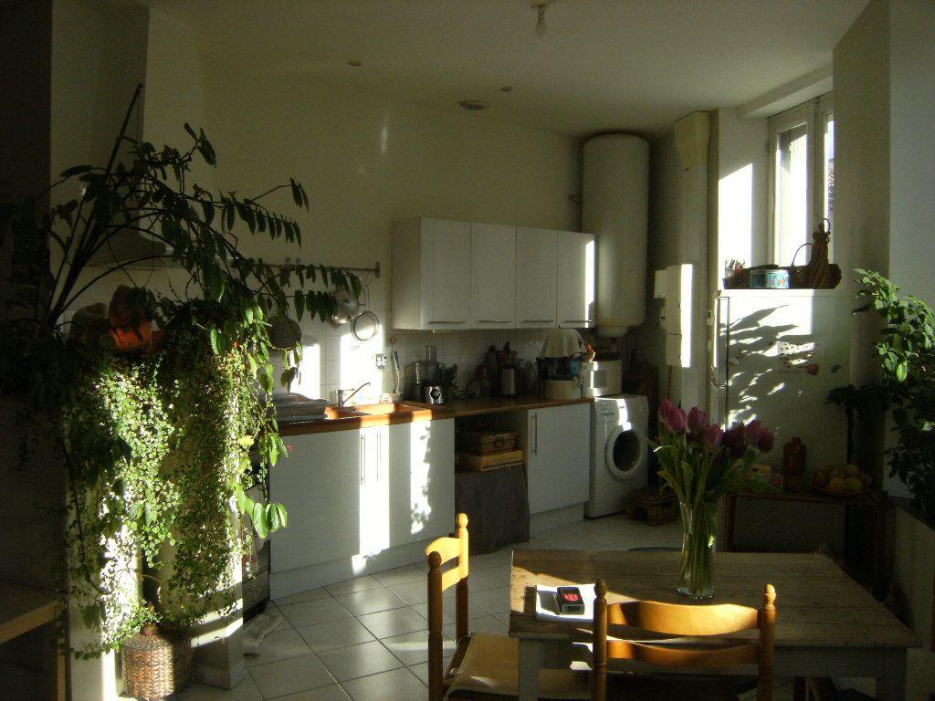 Maison à louer 3 57m2 à La Digne-d'Amont vignette-1