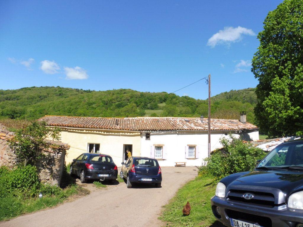 Maison à vendre 9 204m2 à Valmigère vignette-14