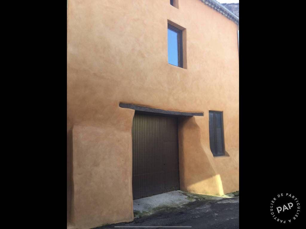 Maison à vendre 1 147m2 à Bugarach vignette-1