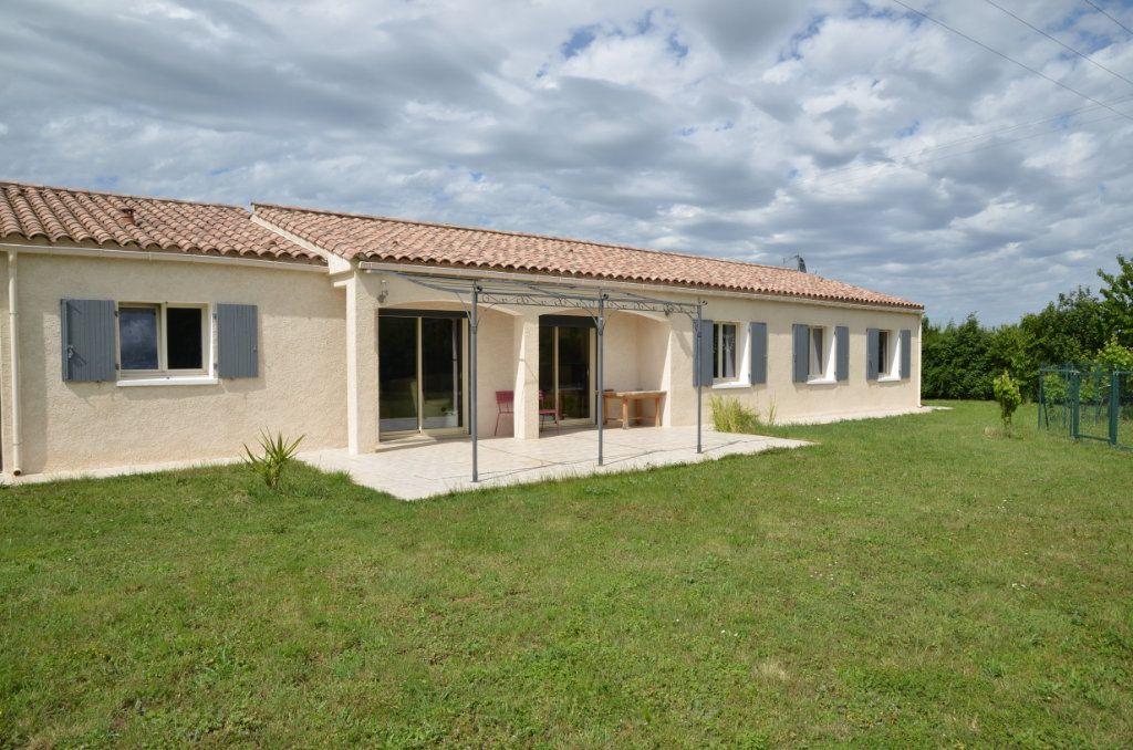 Maison à vendre 5 135m2 à La Digne-d'Aval vignette-2