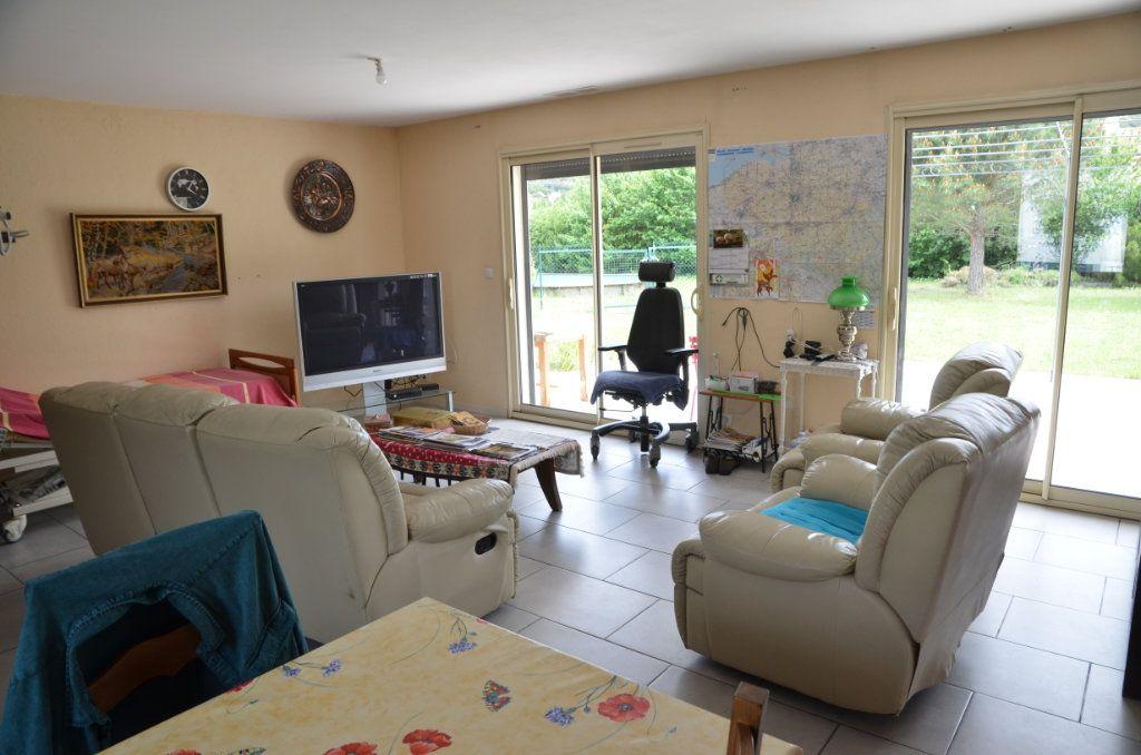 Maison à vendre 5 135m2 à La Digne-d'Aval vignette-7