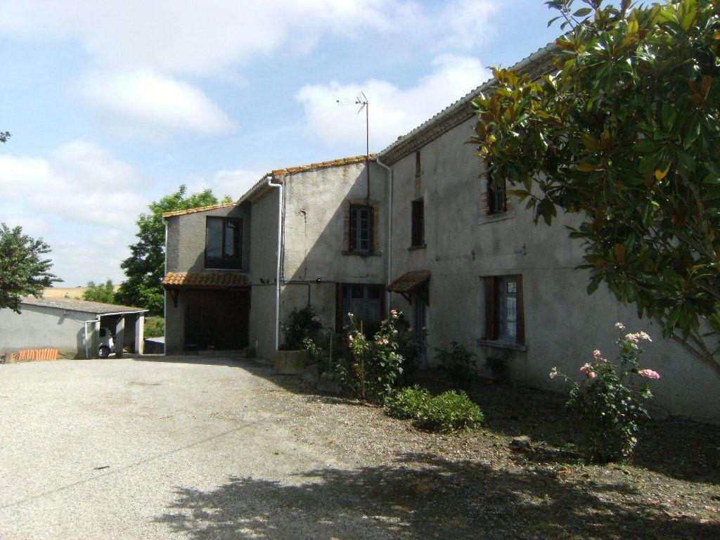 Maison à vendre 7 127m2 à Cailhau vignette-1