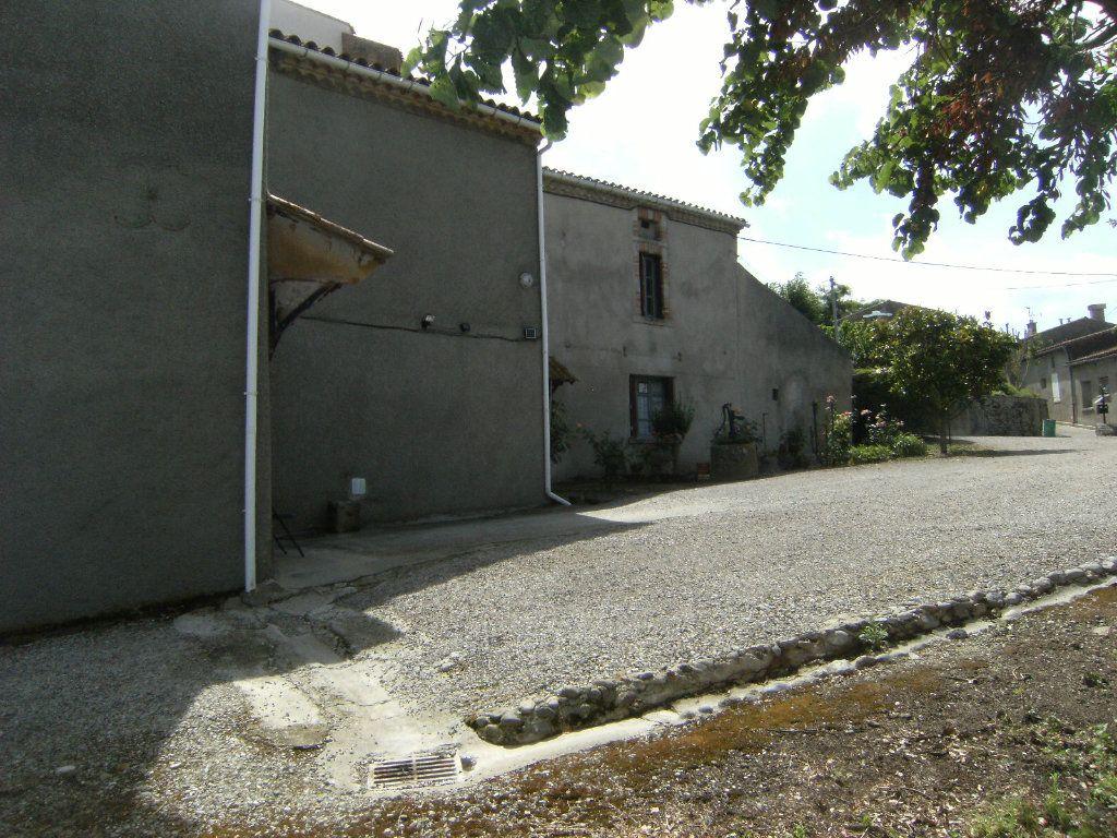 Maison à vendre 7 127m2 à Cailhau vignette-3