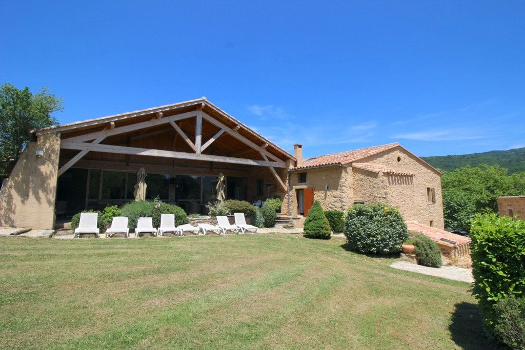 Maison à vendre 13 491m2 à Bugarach vignette-1