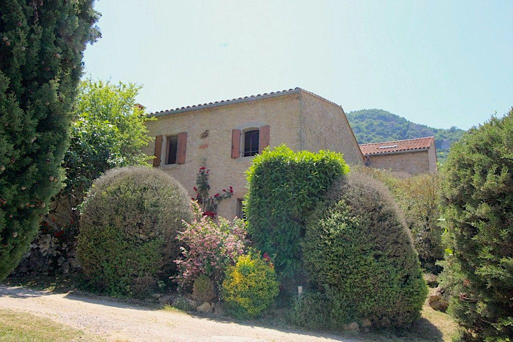 Maison à vendre 13 491m2 à Bugarach vignette-2