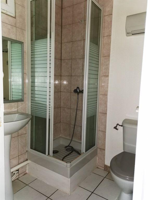 Appartement à louer 2 38m2 à Limoux vignette-4