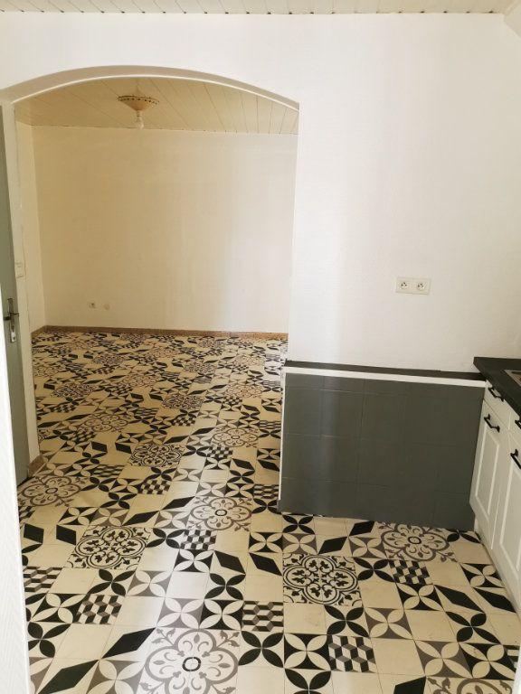Appartement à louer 2 38m2 à Limoux vignette-5