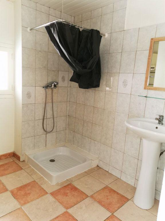 Appartement à louer 2 38.5m2 à Limoux vignette-2