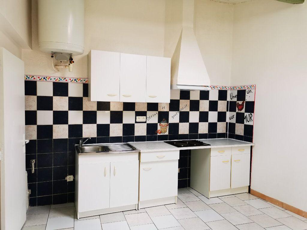 Appartement à louer 2 38.5m2 à Limoux vignette-3