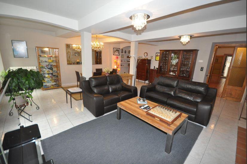 Maison à vendre 6 190m2 à Alaigne vignette-3
