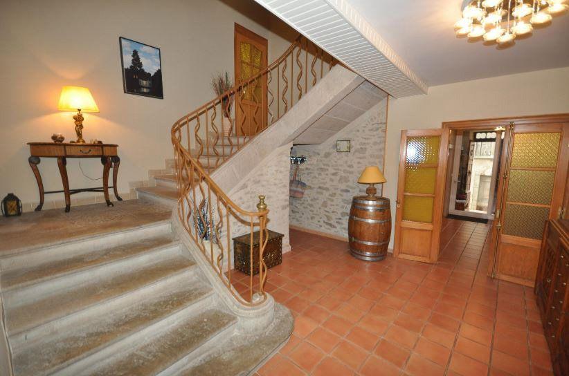Maison à vendre 6 190m2 à Alaigne vignette-4