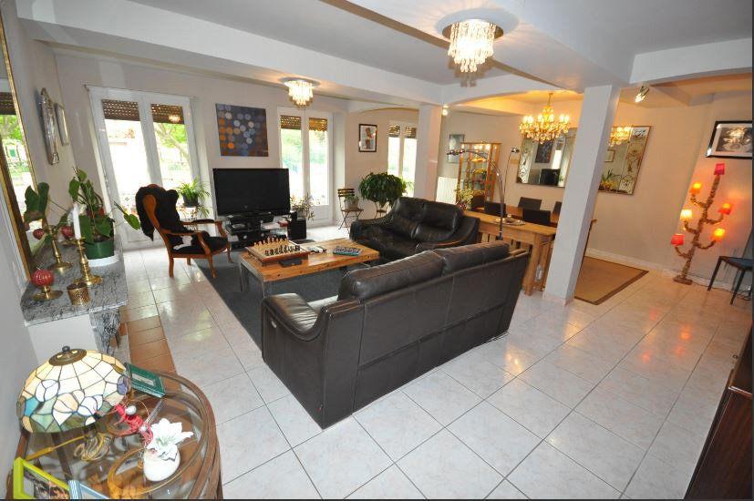 Maison à vendre 6 190m2 à Alaigne vignette-5