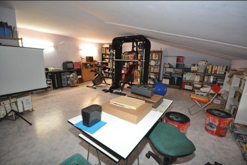 Maison à vendre 6 190m2 à Alaigne vignette-9