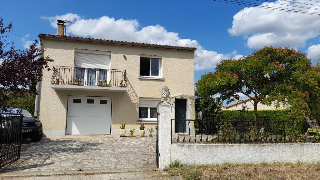 Maison à vendre 5 98m2 à La Digne-d'Aval vignette-1
