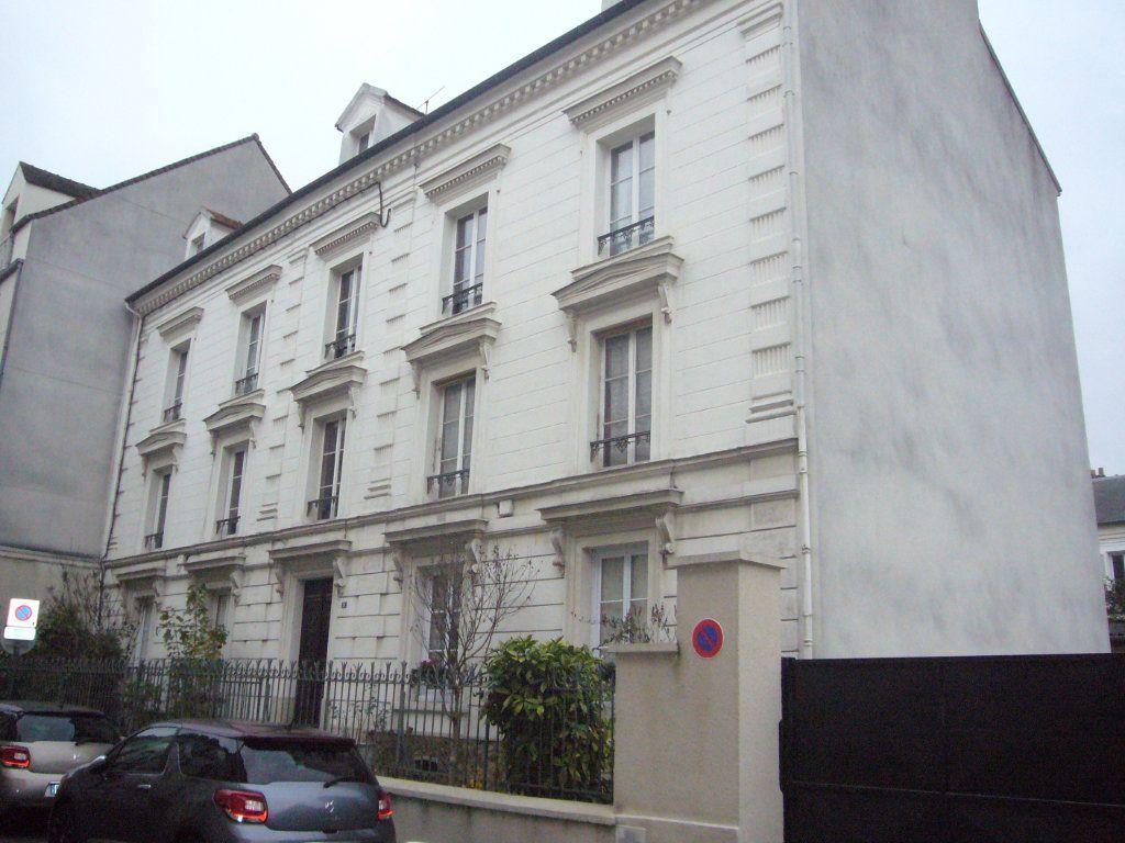 Appartement à louer 2 33.08m2 à Lagny-sur-Marne vignette-1